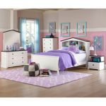 Playhouse 5-pc Double Bed Set