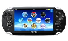 It's here!! Vita launches at midnight...