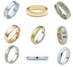 wedding rings men Accessories Bling Pinterest Wedding ring