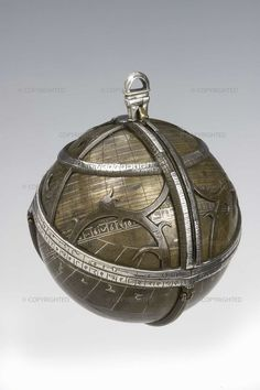 Musa, Spherical astrolabe
