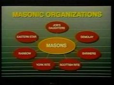 Freemasonry, Taking Good Men and Making them Better