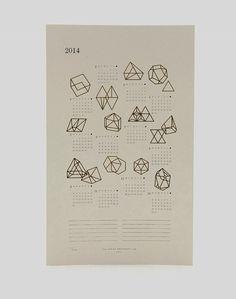 prisms calendar