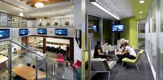 hok-MediaCom Headquarters