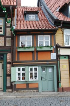 Pin by Craig Brush on House ideas (vague) Wernigerode