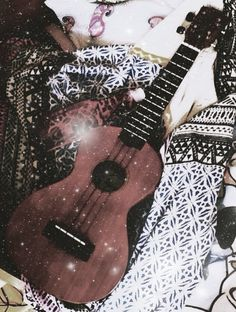✰My ukulele