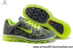 Latest Listing Cheap Womens 429890-076 Grey Pine Green Nike Air Max 2011 Newest Now