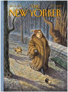 New York Stroll