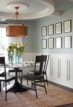 Thanks for watching along with tonight's episode of the Plain Jane house. I think my favorite room in this home has to be the dining room! There were so many interesting features in this home, but this particular space takes...