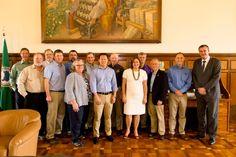 Líderes do agronegócio internacional se reúnem para discussão sobre o agronegócio brasileiro