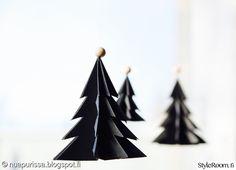 joulu,joulukoristeet,origami