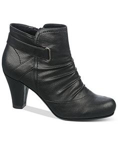 Fergalicious Boots, Maybree Dress Booties - Boots - Shoes - Macy's