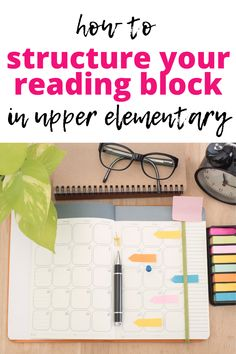 No matter how much or how little time you have in your ELA block it can be a puzzle on how to fit it all in! I have some suggestions and tips that have worked for me when trying to come up with a schedule for my reading block in upper elementary. I'm alos sharing how I used the reading workshop framework with my 4th grade class. Teaching 6th Grade, 5th Grade Reading, Help Teaching, Teaching Reading, Guided Reading, Teaching Resources, Teaching Ideas, Fourth Grade, Third Grade