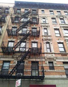 East Village apartment rental