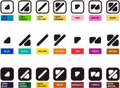 ColorADD. Superando o daltonismo ~ Orientación en Galicia