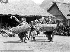 Sasak people. Lombok Island, Indonesia.