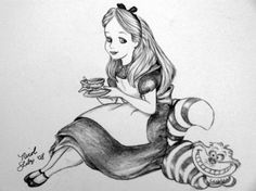 Drawing alice cartoon drawing images in wonderland wallpaper and background photos how to draw alice in . drawing alice in wonderland Cartoon Drawing Images, Drawing Cartoon Characters, Cartoon Drawings Of People, Cartoon Girl Drawing, Disney Drawings, Drawing People, Drawing Cartoons, Drawing Pictures, Disney Characters