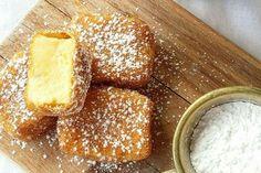 La crema fritta è una specialità che si prepara in diverse regioni italiane, soprattutto in Emilia Romagna, nelle Marche in Veneto, una ricetta versatile...
