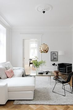 Kivik sofa0 with the chair i was thinking of getting..   details   Pinterest