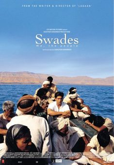 Swades (2004) Hindi BluRay 720p 1.3GB x264 Release Date: 17 December 2004 (India) Director: Ashutosh Gowariker | Genre: Drama Cast: Shah Rukh Khan, Gayatri Joshi, Kishori Ballal Resolution: 1280×544 | File Size: 1.35 GiB | Runtime: 3h 15mn