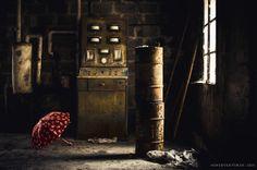 Marco Venturin Photography facile descrivere, difficile evocareA small red umbrella » Marco Venturin Photography