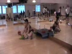 Body pump 87 assessment - YouTube