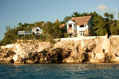 Handpicked Luxury Hotel Today. The Caves Hotel & Spa Caribbean, Jamaica