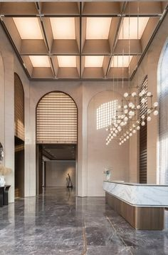 Puli Design   Zhengzhou China Merchants Luxembourg Marketing Center: Neuer strukturalistischer ästhetischer ...