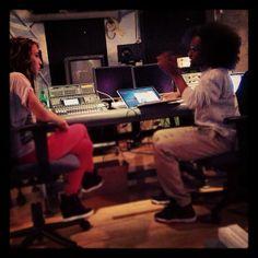 Kambo @Unidisc Studio