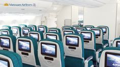 Vietnam Airlines Airbus A350 XWB Economy Class with In-flight entertainment screenswww.pyrotherm.gr FIRE PROTECTION ΠΥΡΟΣΒΕΣΤΙΚΑ 36 ΧΡΟΝΙΑ ΠΥΡΟΣΒΕΣΤΙΚΑ 36 YEARS IN FIRE PROTECTION FIRE - SECURITY ENGINEERS & CONTRACTORS REFILLING - SERVICE - SALE OF FIRE EXTINGUISHERS www.pyrotherm.gr