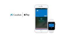 Apple Pay será compatible con CaixaBank antes de finales de año