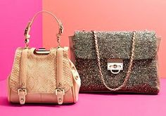 Nila Anthony Handbags -- Looking for your new favorite handbag? I bet we can help with that. This collection from Nila Anthony has every style you crave: Bright colors and bold patterns. Unique embellishments. Small clutches and oversized totes. We have the arm candy you're looking for. See more at MyHabit: http://www.myhabit.com/?tag=myclothingdeals-20#page=b&sale=A2SFB7J08FNJE3