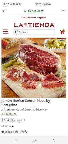 Restaurant Delivery, Ham, Steak, Beef, Food, Meat, Hams, Meals, Ox