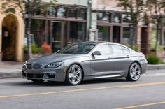 2013 BMW 650i Gran Coupe Long-Term Update 2 - Motor Trend
