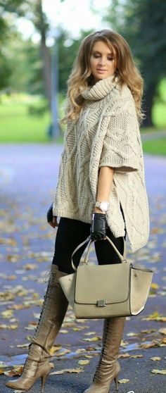 Luv to Look   Curating Fashion & Style: Fall Street Style Inspiration