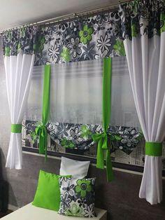 Valance, Curtains, Curtain Clips, Windows, Home Decor, Hearths, Blinds, Decoration Home, Room Decor