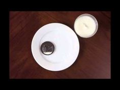 We just finished a major project. What better way to celebrate than with milk and cookies? Oh, you mean most people eat them? See more of our work at http://www.airigami.com.    Oreo styling by Kelly Cheatle (airigami.com). Photo/video by Larry Moss (airigami.com). Music by Kevin MacLeod (incompetech.com).    Inspired by Eadweard Muybridge.