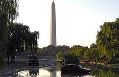 Insurance Company Says Washington's Drivers Are Nation's Third-Worst | Local News | Washingtonian
