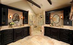 15 Space Saving Corner Shower Designs For Every Bathroom