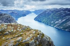 Norway is now faced with the prospect of weighing whether or not too many tourists is a good problem to have—especially at its natural sites. According to The Local, Norsk Friluftsliv, Norway's leading hiking and outdoors group, has called for a limit on tourists trekking to popular spots and vantage points including Preikestolen (Pulpit Rock) and Trolltunga (Troll Tongue). Norwegian People's Aid has already performed 34 rescue emergencies at Pulpit Rock (pictured) this year, and due to the…