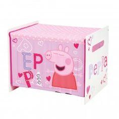 Baúl infantil Peppa Pig