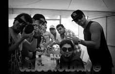 """Cresta Metálica Producciones » Aguamala presenta su primer sencillo promocional """"Menos es Más""""!!!"""