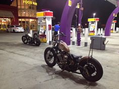 honda shadow | LNSPLT // BLVD