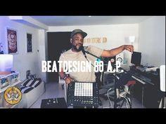 Beatdesign 80 (Vocal and Ableton Performance)