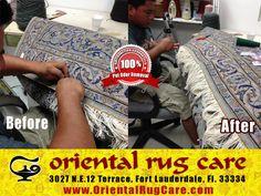 Rug Repair Service