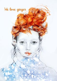 Digital art selected for the Daily Inspiration #1904