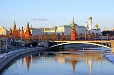 13 Day Russian River Cruise - Moscow to St. Petersburg - or is this my next river cruise?