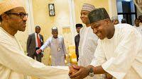 Hot News Naija: National Assembly Leaders, Saraki, Dogara off to L...