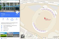 Get around Rio with indoor maps of 2016 Olympic venues Olympic Venues, Olympic Games, Google, Olympics, Outdoor, Internet, Android, Green, Projects