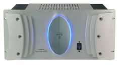 STASIS 8.0 Stereo Power Amplifier