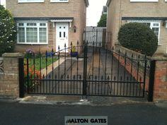 Products | Malton Gates